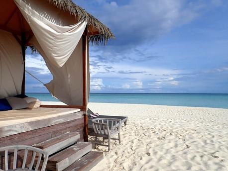 Dream Island: Cabana