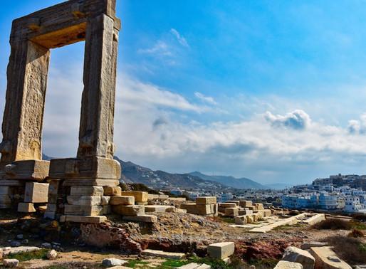 Naxos: An Island of Hidden Treasures
