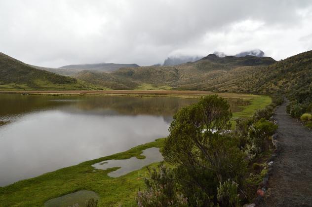 Cotopaxi National Park, Quito, Ecuador