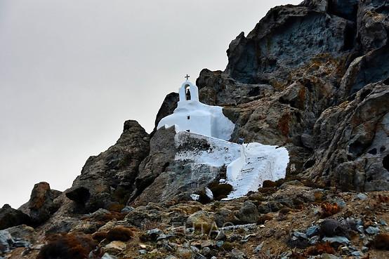 Theologaki Church, Naxos, Greece