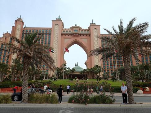 Atlantis Resort, Dubai