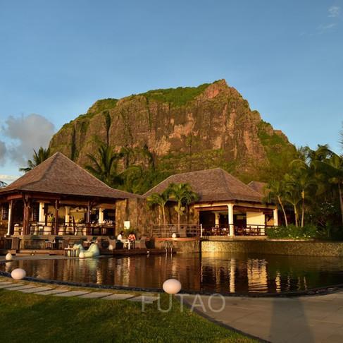 Mauritius: The Definition of Unique