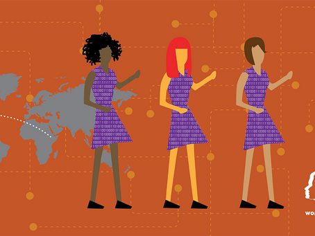 Gen Z's Role in Empowering Women to Enter The STEM & AI Workforce