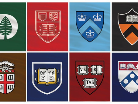The Fall Of The Ivy Leagues