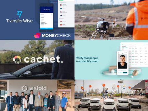Top 10 Estonian AI Startups With Digital-Forward Solutions