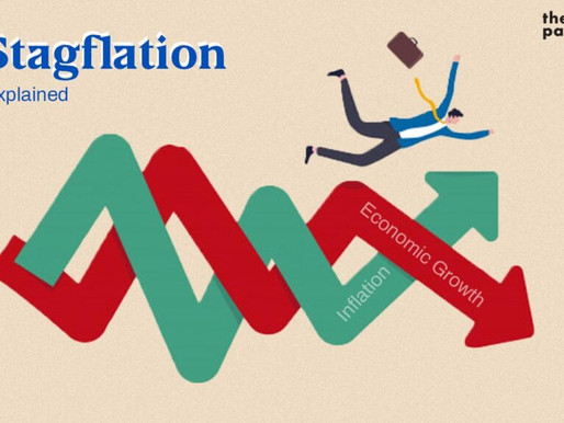 Everything You Need To Know About Stagflation