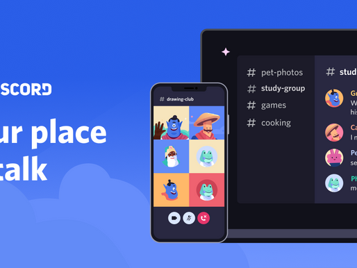 How To Use Discord, And Why You Should Be Using It.