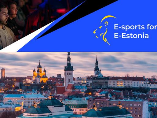 The Baltic Esports Ecosystem