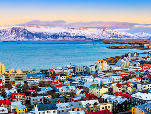 Iceland's Esports Potential