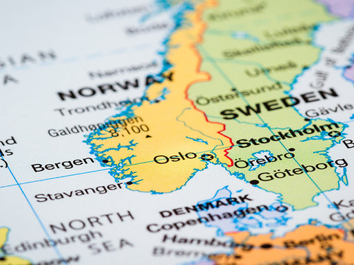 Why Gen Z Loves Nordic Countries