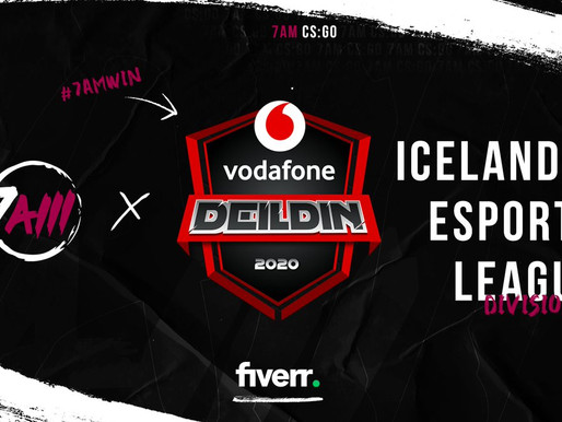 Investing In The Nordic Esports Ecosystem
