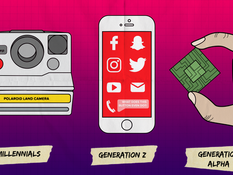 Who is Generation Alpha? Well, They're Sure Not Gen Z!
