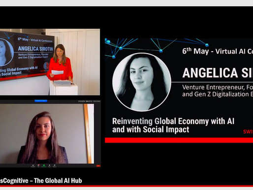 The Future Work Dynamic In the Global Economy Under Gen Z CEOs