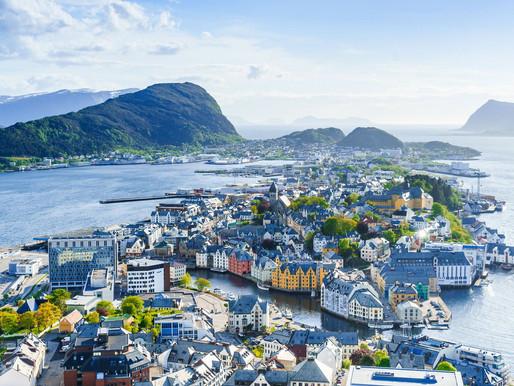 The Norwegian Esports Ecosystem