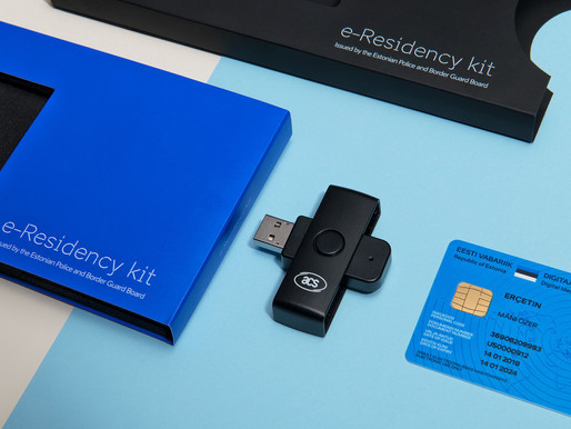 How Estonia's e-Residency Empowers Entrepreneurs in Developing Nations To Launch Their Business