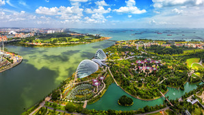 How Singapore is Leading the World in Innovation with Smart Cities.