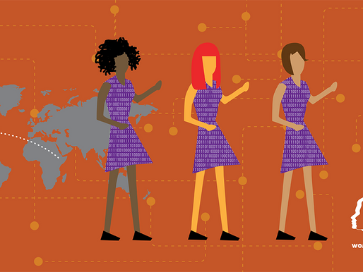 Gen Z's Role in Empowering Women to Enter The STEM & AI Workforce