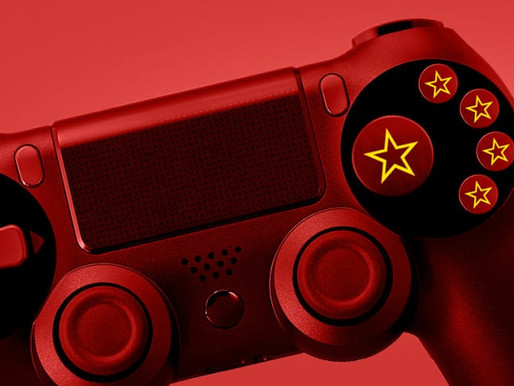 China's Strict Gaming Regulations Stunt Nation's Esports Growth