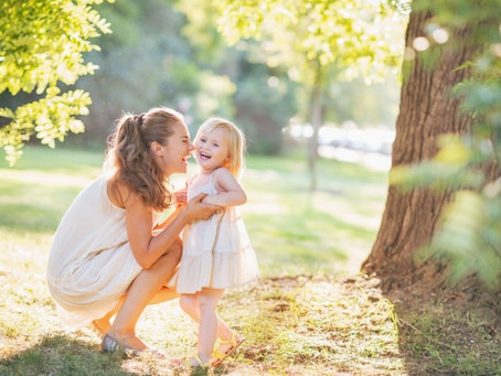 What Will Gen Z Parenting Look Like? Part One