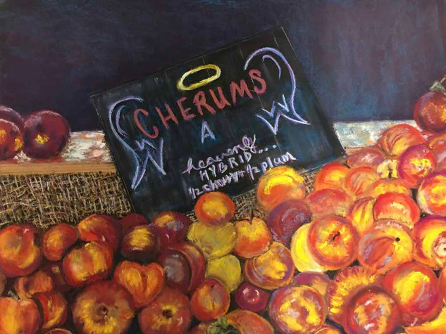 Cherums