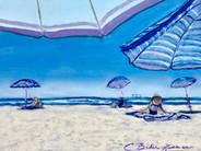 Huntington Beach Day
