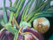 Onions: That Mist in Your Eyes