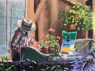 Morning Gardener
