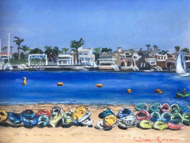 Long Beach Bay