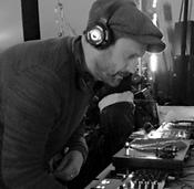Tim Walker DJ