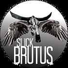 Slick Brutus Charco Azul