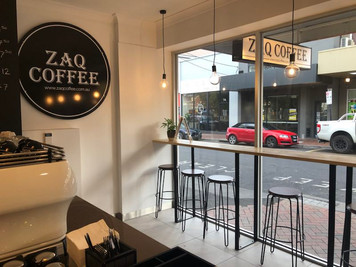 Zaq Coffee