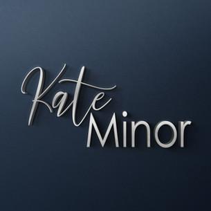 Kate Minor Logo