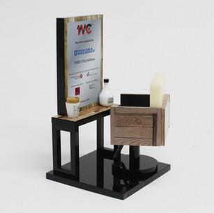 Salon Financial Tombstone