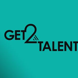Get 2 Talent Logo