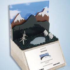 Renewable Energy Deal Award