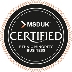 Ethnic Minority Owned Business