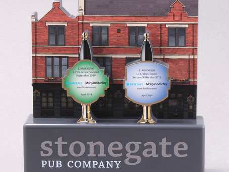 Deal Tombstone Spotlight: Commemorating Collaborations