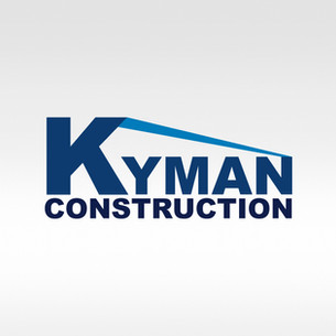 Kyman Construction Logo