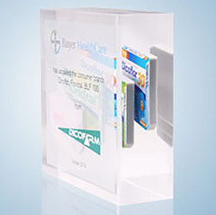 Product Featured Financial Tombstone