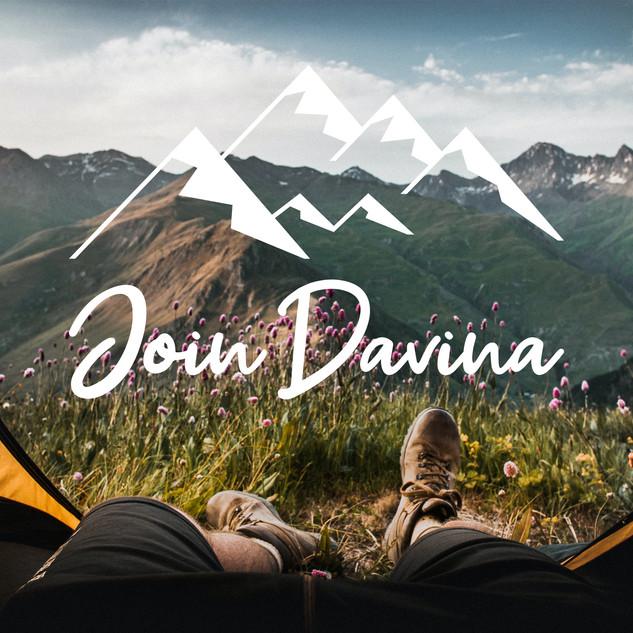 Davina Brand Example