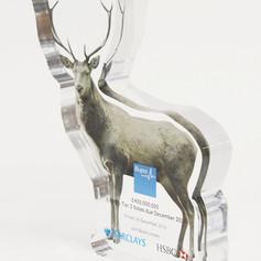 Reindeer Deal Toy