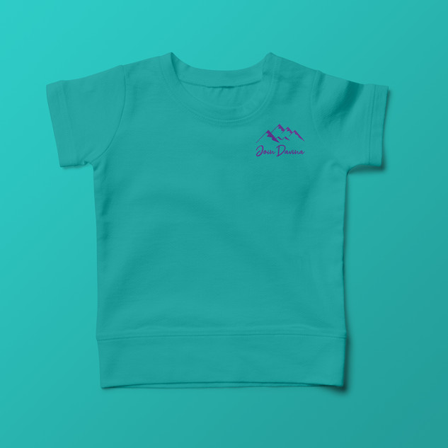 Join Davina-t-shirt design