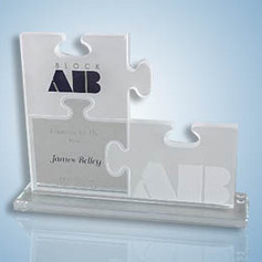 Puzzle Recognition Award