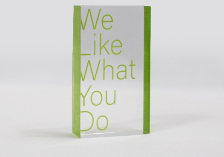 When was the last time you showed your staff some appreciation?