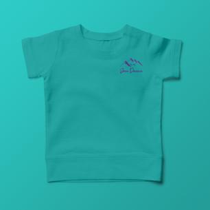 Join Davina T Shirt Design