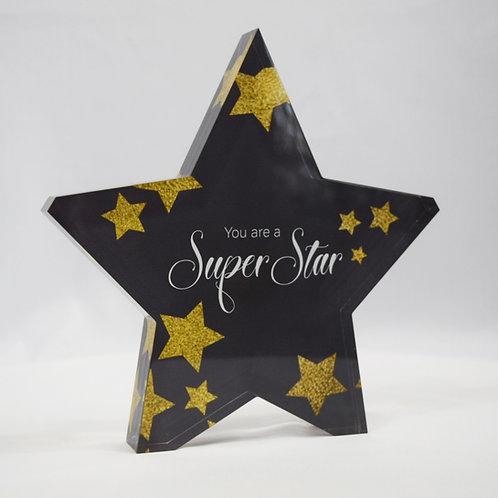 Super Star Award