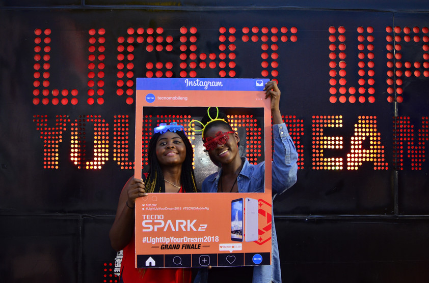 Spark party 22