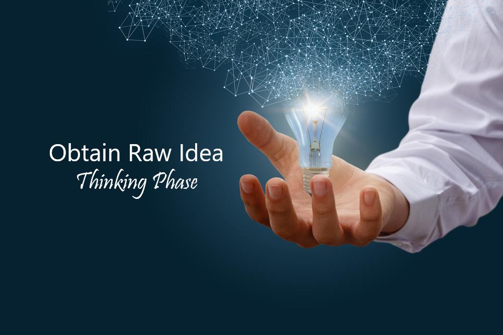 Obtain Raw Idea