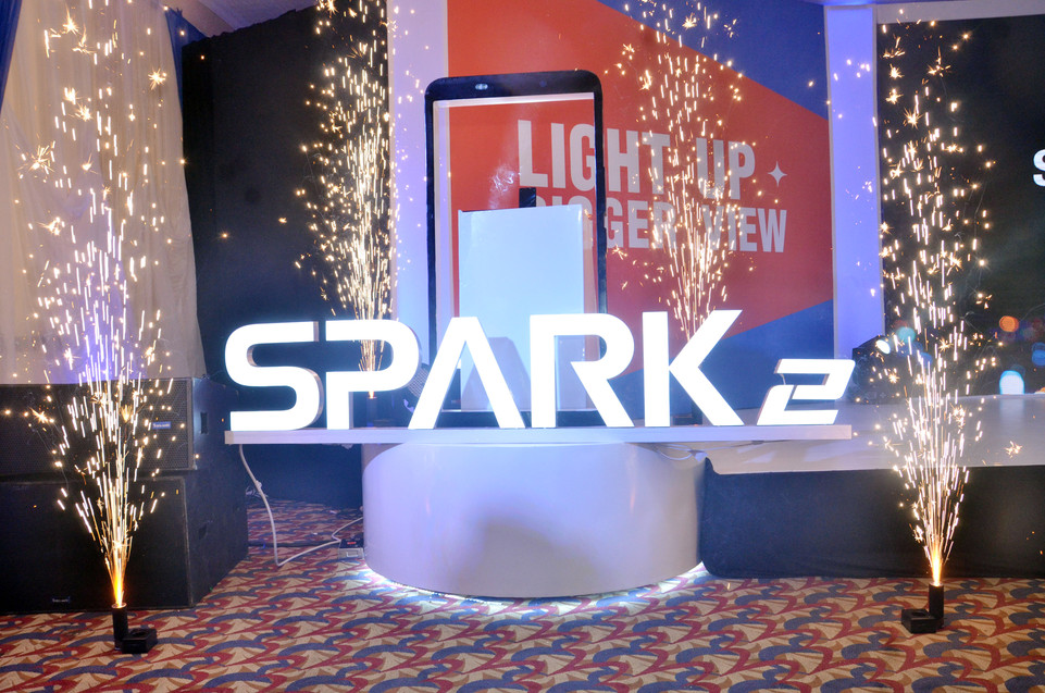 Spark 2 Launch 21