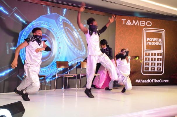 Tambo 4